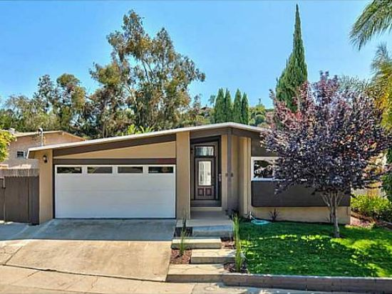 5539 Baja Dr, San Diego, CA 92115