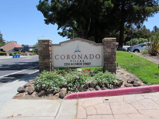 2250 Monroe St APT 256, Santa Clara, CA 95050