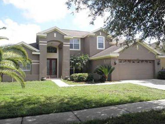 8208 Prairie Ridge Way, Tampa, FL 33647