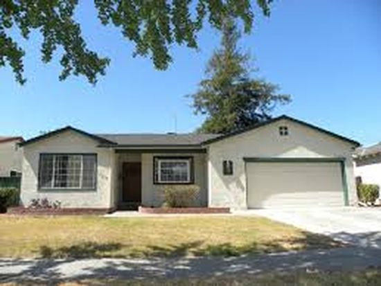 382 Bangor Ave, San Jose, CA 95123
