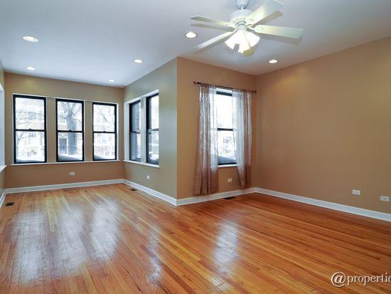 6525 N Bosworth Ave APT 1, Chicago, IL 60626