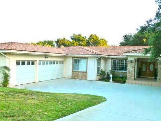 115 Spinks Canyon Rd, Bradbury, CA 91008