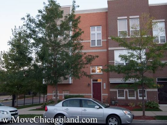 5401 W Galewood Ave, Chicago, IL 60639