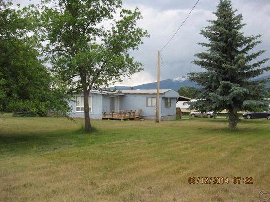 4693 Hoover Ln, Stevensville, MT 59870