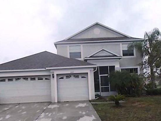 31421 Bridgegate Dr, Wesley Chapel, FL 33545