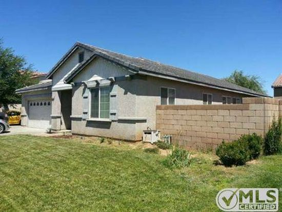 4219 Norval Ave, Lancaster, CA 93536
