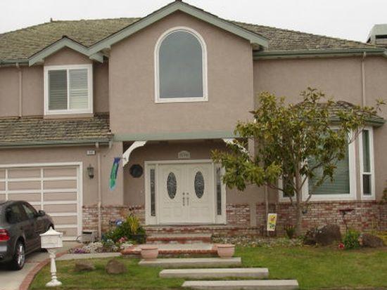 535 Silver Ave, Half Moon Bay, CA 94019
