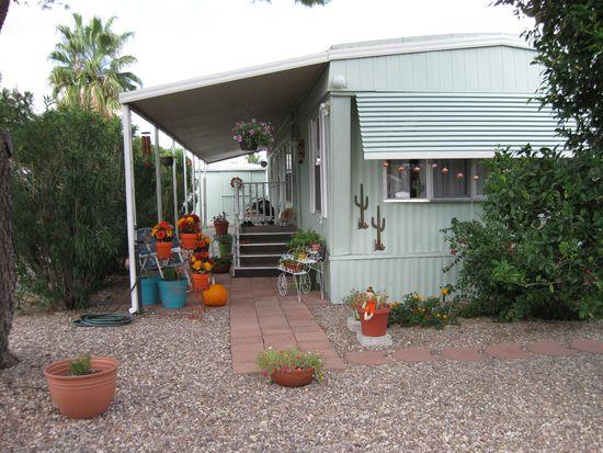 1302 W Ajo Way UNIT 201, Tucson, AZ 85713