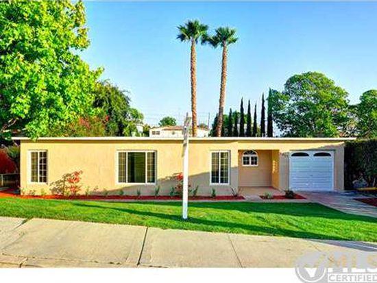 5957 Lauder St, San Diego, CA 92139
