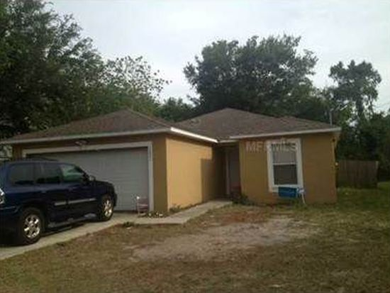 1201 E Poinsettia Ave, Tampa, FL 33612