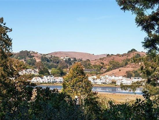 172 Lark Ln, Mill Valley, CA 94941