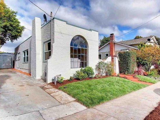 4174 Culver St, Oakland, CA 94619