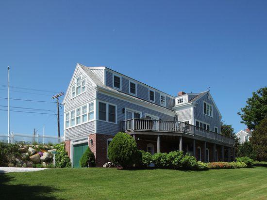 14 Champlain Rd, Chatham, MA 02633