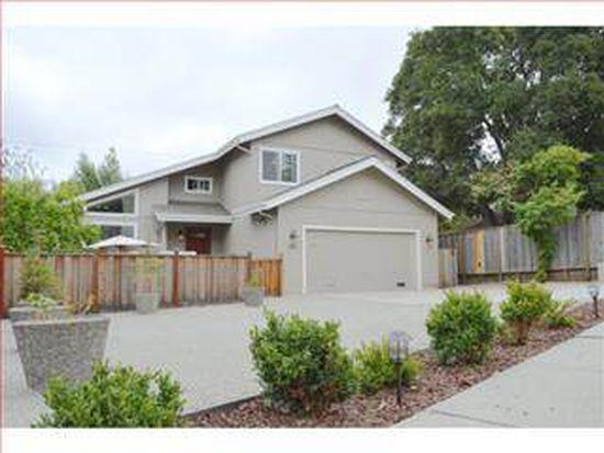 170 Isbel Dr, Santa Cruz, CA 95060
