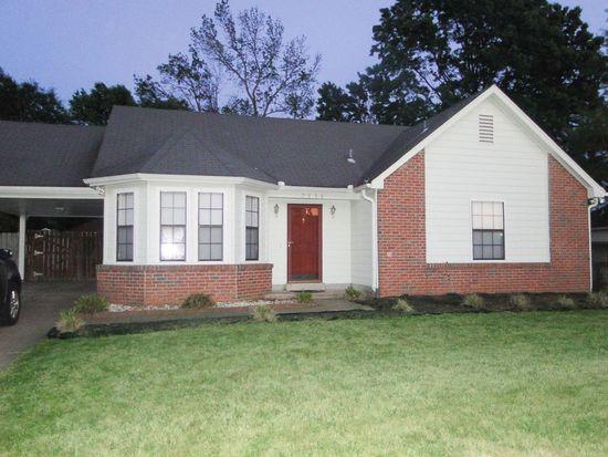 2114 Longlane Dr, Memphis, TN 38133