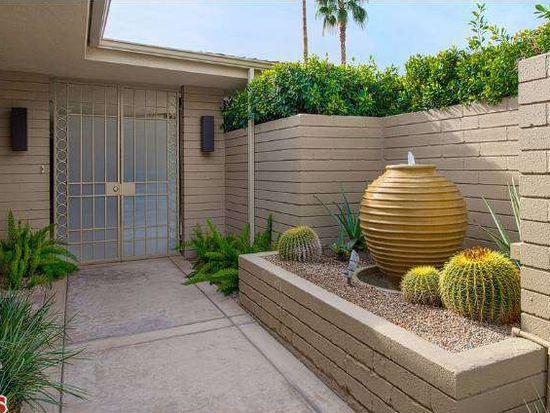 1033 E Sierra Way, Palm Springs, CA 92264