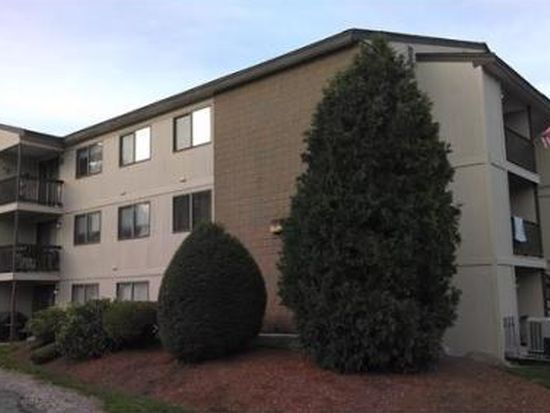 5 Bridgeview Cir UNIT 23, Tyngsboro, MA 01879