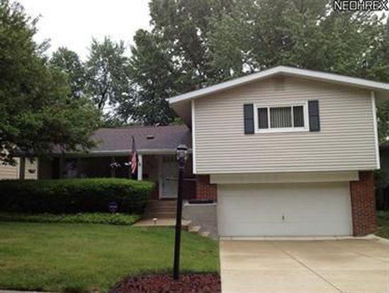459 Garnette Rd, Akron, OH 44313