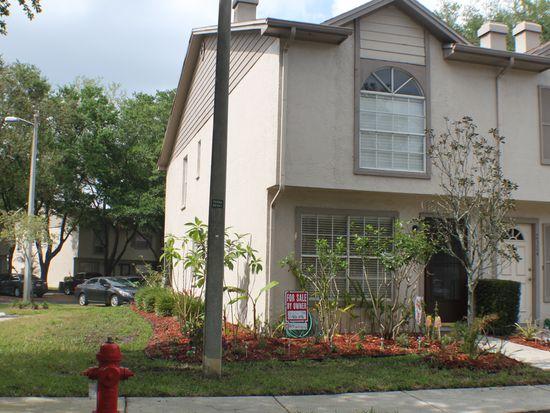 2302 Fletchers Point Cir, Tampa, FL 33613