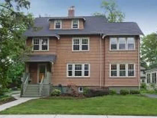 119 Edgemont Rd, Montclair, NJ 07043