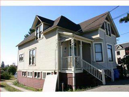 514 Broadway, Santa Cruz, CA 95060