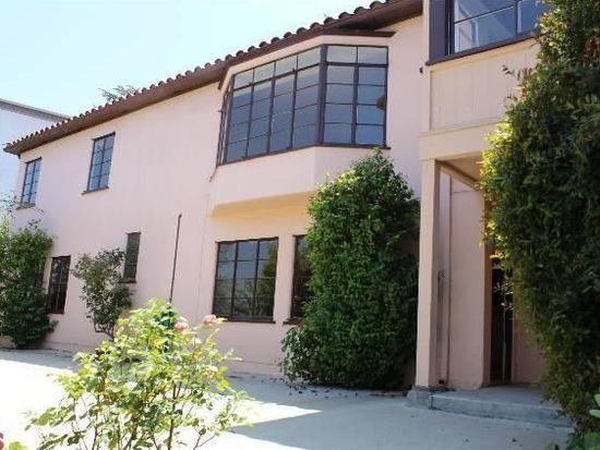 3970 Murietta Ave, Sherman Oaks, CA 91423