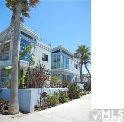 3275 Ocean Front Walk APT 8, San Diego, CA 92109