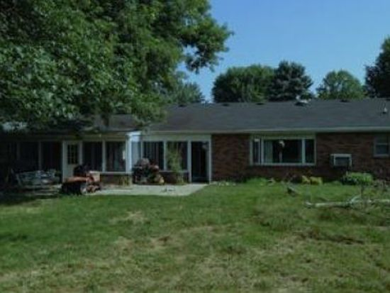9063 W Robin Rd, Middletown, IN 47356