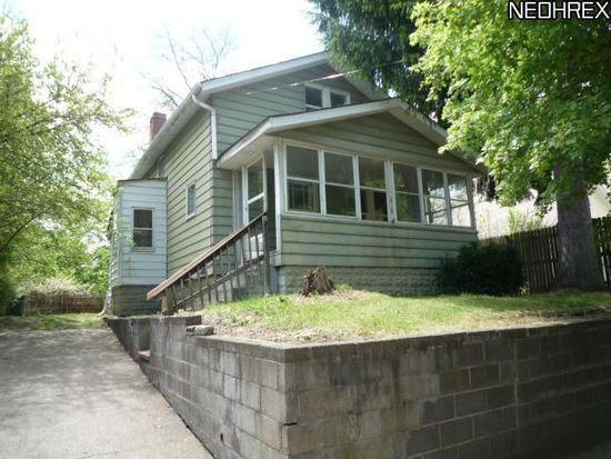 618 Villa Ave, Akron, OH 44310