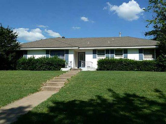 4447 NW 59th St, Oklahoma City, OK 73112