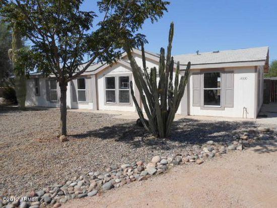 1000 E Pinon St, San Tan Valley, AZ 85140