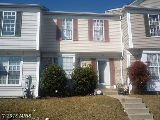 7558 Maury Rd, Baltimore, MD 21244