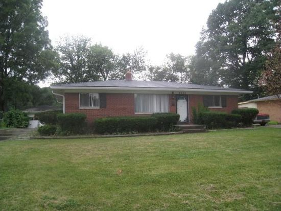 4232 Shady Ln, Indianapolis, IN 46226