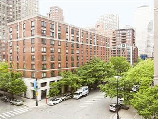 2 S End Ave APT 8D, New York, NY 10280