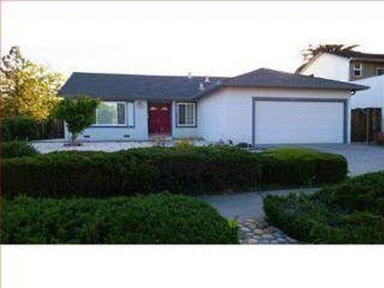 552 Bluefield Dr, San Jose, CA 95136