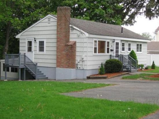 10 Clearwater Rd, Peabody, MA 01960