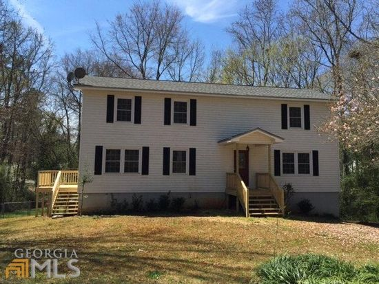 1435 Forest Hill Dr, Milledgeville, GA 31061
