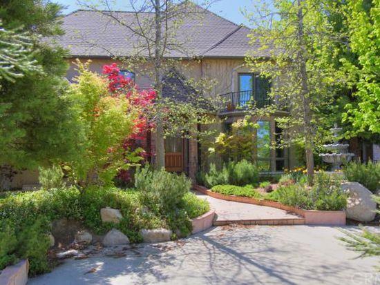28315 Somerset Dr, Lake Arrowhead, CA 92352