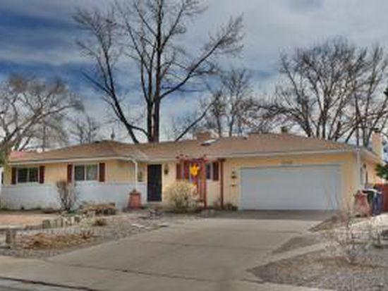 6604 Ponderosa Ave NE, Albuquerque, NM 87110