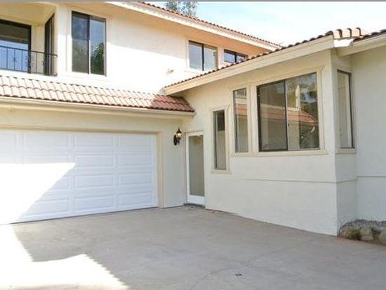 24248 Rutherford Rd, Ramona, CA 92065