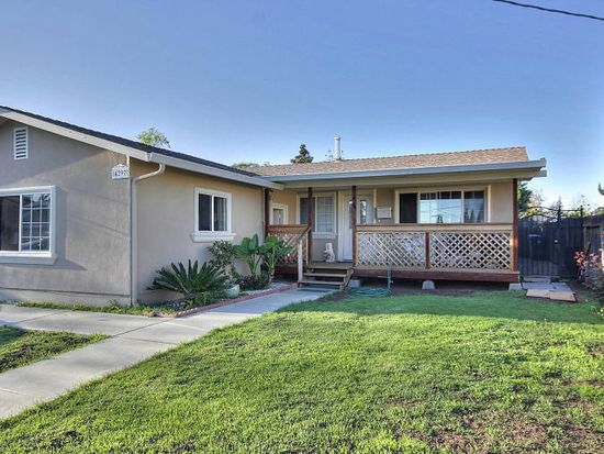 4297 Chetwood Ave, Fremont, CA 94538