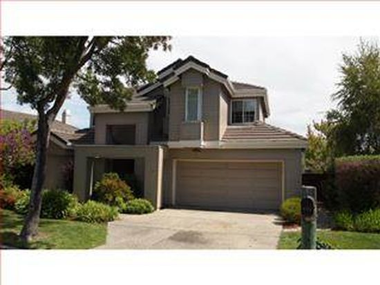 650 Island Pl, Redwood City, CA 94065