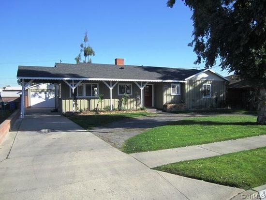 15156 Woodruff Pl, Bellflower, CA 90706