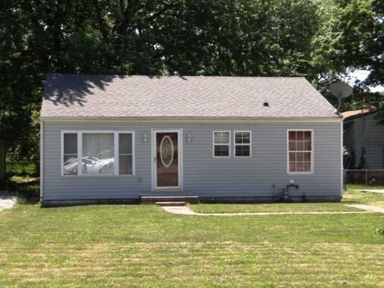 2111 Highland Ave, Anderson, IN 46011