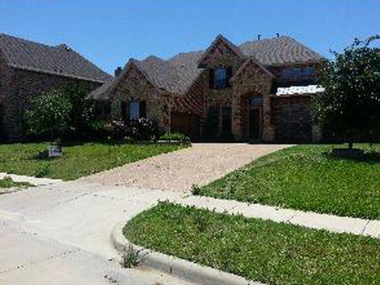 2716 Bridgemarker Dr, Grand Prairie, TX 75054