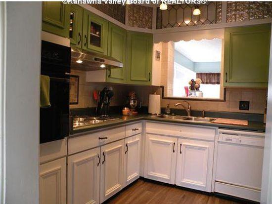 1627 Woodbine Ave, Charleston, WV 25302