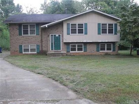 3720 Marlin Ct, Raleigh, NC 27604