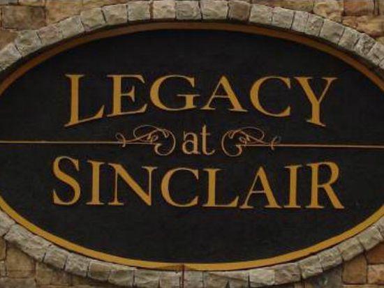3750 Sinclair Dam Rd NE, Milledgeville, GA 31061