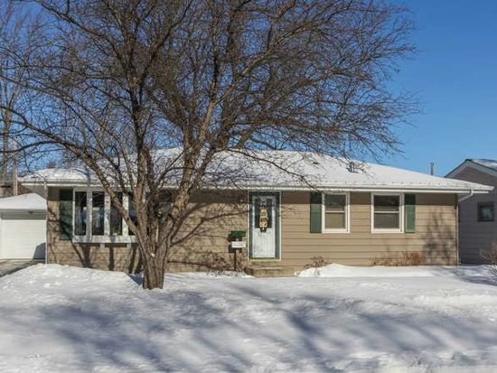 3733 3rd Pl NW, Rochester, MN 55901