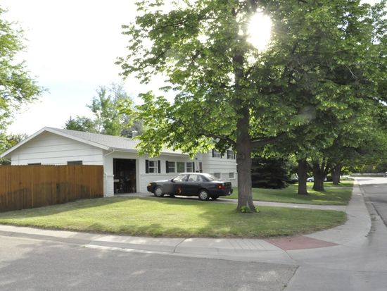 1220 Springfield Dr, Fort Collins, CO 80521